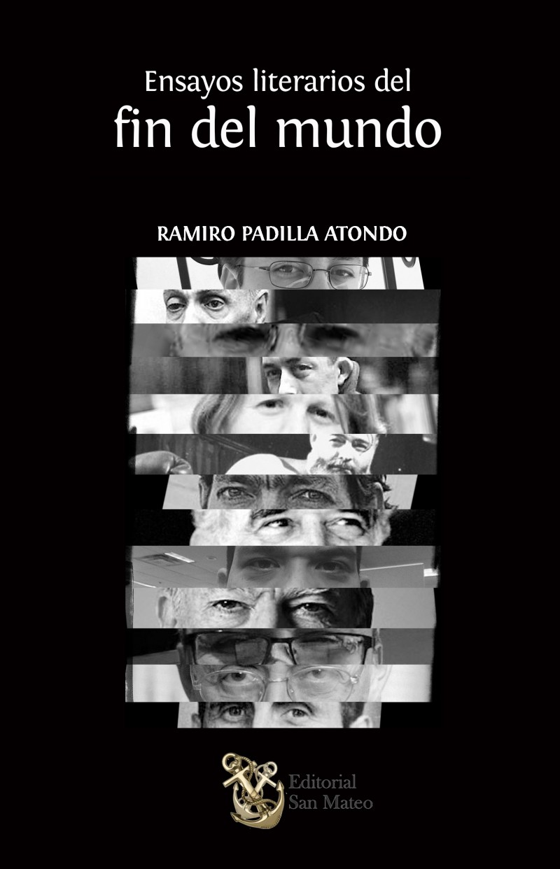 Portada para Ramiro Padilla