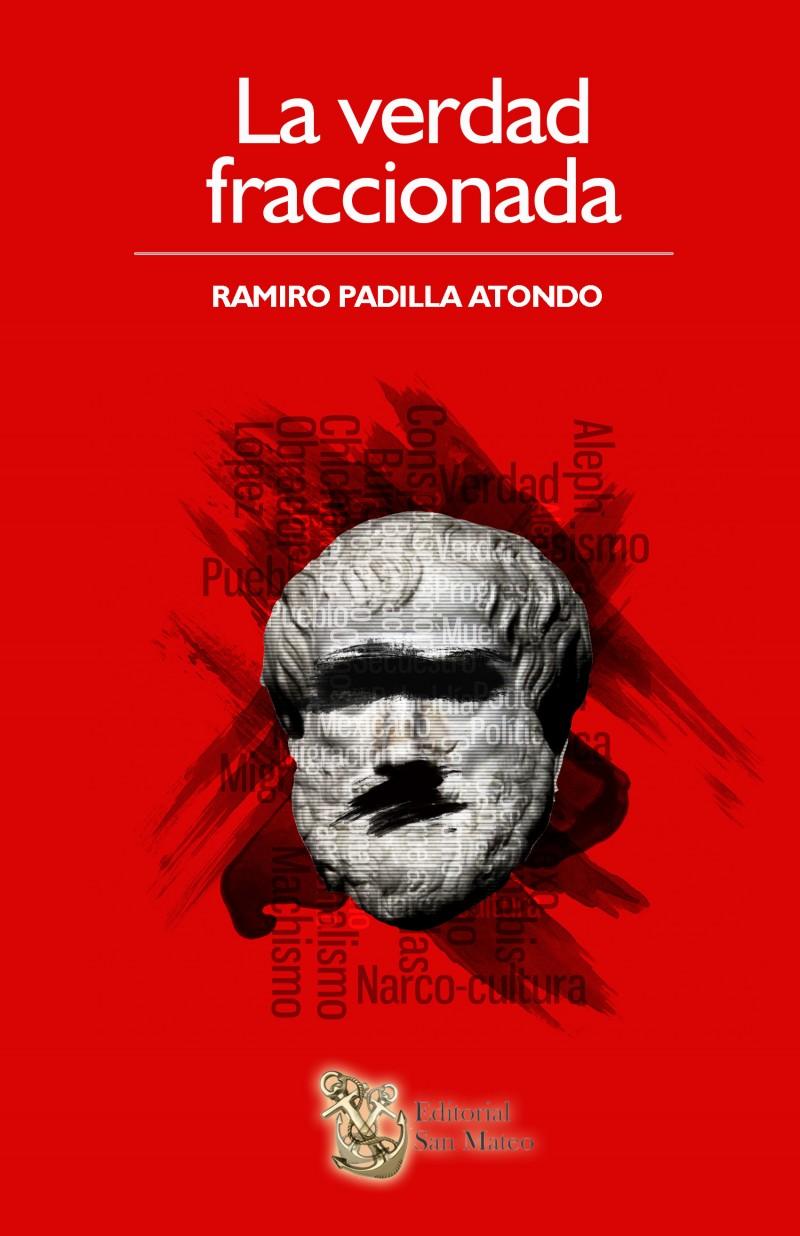 Portada para libro de Ramiro Padilla