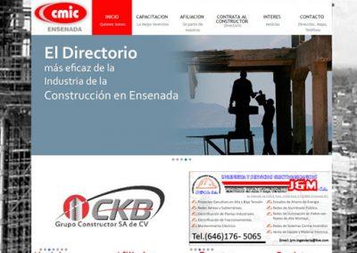 CMIC Ensenada