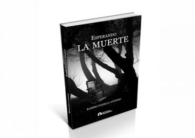 Ramiro Padilla – Autor