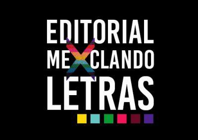 Editorial Mexclando Letras