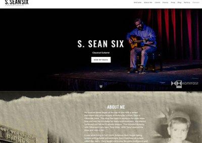 S. Sean Six